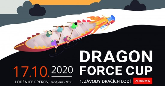 Dragon Force CUP